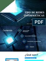 Expo 1 Teleco Tedes Informaticas