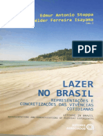 Lazer No Brasil Stoppa Isayama