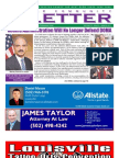 The Community Letter March 2011