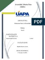 Tarea-II-Educacion-Para-La-Diversidad