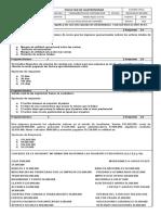 1 A M   EXAMEN FINAL  FUNDAMENTOS DE CONTABILIDAD (1)