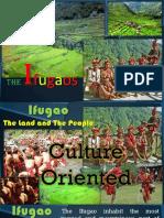 Ifugao Culture 8fb5cddf24f0c304d26e3986cca54e2f