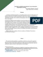Estrés Académico y Psico- Fisiopatologías Asociadas (Recuperado Automáticamente)