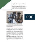 2 SUR 2 Algérie _ Les années de sang et le rôle des agents d'influence