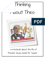 Dr. Seuss Nonfiction Reader