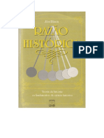 Jorn Rusen - Razão Histórica Cap. 3