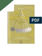 Jorn Rusen - Razão Histórica Cap. 2