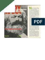 M. a. Manacorda - Marx e a Pedagogia Moderna