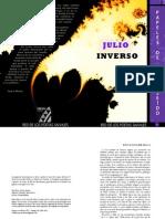 PAPELES DE UN POSEIDO, Julio Inverso