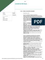 Bibliografia negócios e mercados