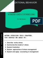 stress & counseling