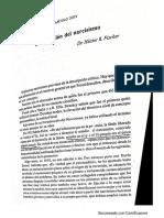 Conceptos Fundamentales Cap. XXIV Introducción Al Narcisismo