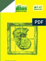 Revista de historia de las ideas Roig