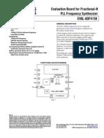 EVAL-ADF4156