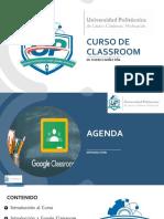 Curso de classroom01