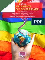 E-Book Amplamente Gênero e Diversidade
