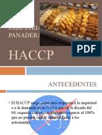HACCP Panaderas