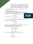 Wave equation