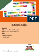 les règlements de la classe updated(1)