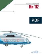 Mi-172 Technical Data_rus