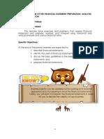 Business Finance Lesson 3