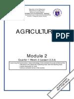 TLE-TE 6_Q1_Mod2_Agriculture