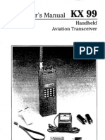 bendix-king-kx99-operator-manual