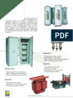 Catalogo Adelco Reatores