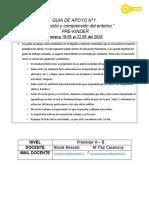 Guia Matematica Semana 18 Al 22 de Mayo