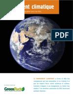 Climate Change Ar4 Foldout Fr