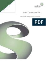 Centra Participant Guide
