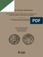 Teatro Critico Americano (UPB, Medellín)