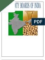 commodity board
