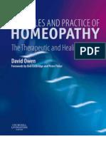 Homeopathy
