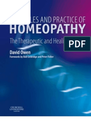 Homeopathy | Homeopathy | Physician