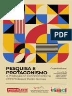 Pesquisa_e_Protagonismo_CEPI_Prof_Pedro_Gomes