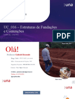 UC016 - Prof. Gabriel - Aula1 - Intro, Tipos de Fundações - Copia