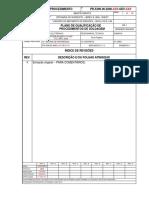 Plano de Qualificação de Procedimentos de Soldagem - Formatação Ebe Alusa