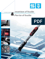 Doc-consommation d'huile
