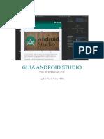 Hacer - GUIA2 creando new proyecto controles activities