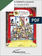 No 5 Teatro Infantil y Juvenil Childrens