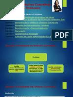 CPC 00 (R2) - Estrutura Conceitual para Relatório Financeiro