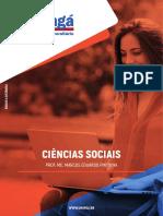 Ciências Sociais - AVA