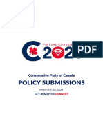 2021 CPC Convention