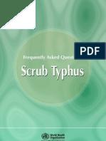 CDS__Scrub Typhus