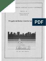Proyecto de Redes Colectoras Cloacales