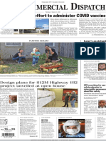 Commercial Dispatch eEdition 3-11-21