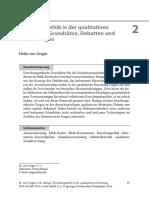 Unger 2014 Forschungsethik in Der Qualitativen Forschung