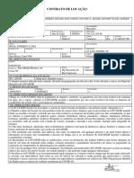 Contrato de Locacao Da Casa Itacimirim