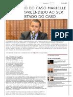 Delegado do caso Marielle foi surpreendido ao ser afastado do caso _ Brasil 247